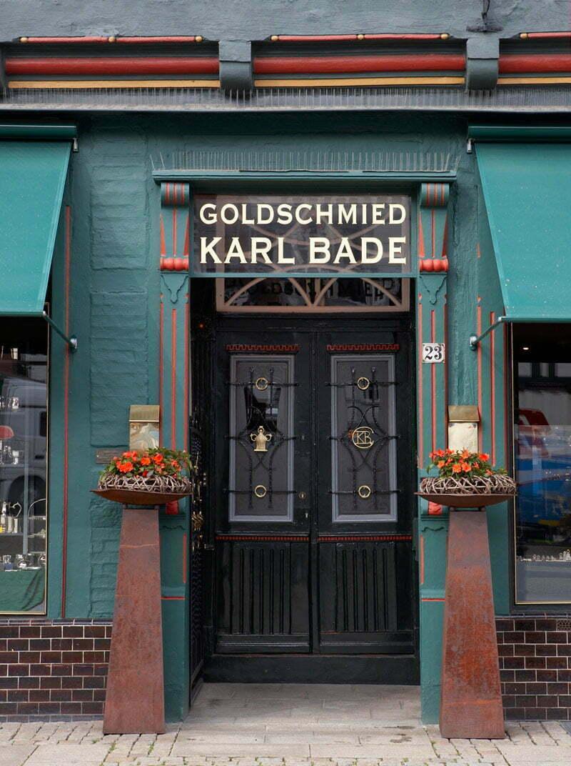 Hinter den Kulissen: Ein Besuch bei der Goldschmiede Bade