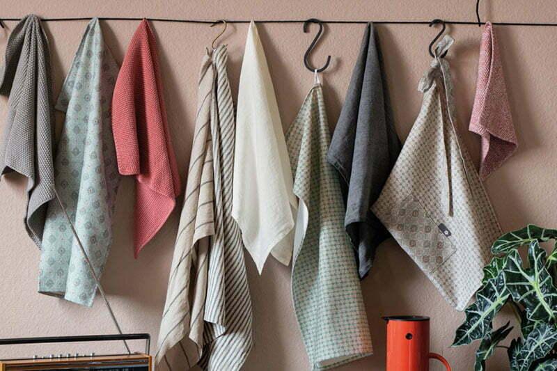 Leinentextilien von Pichler Textil