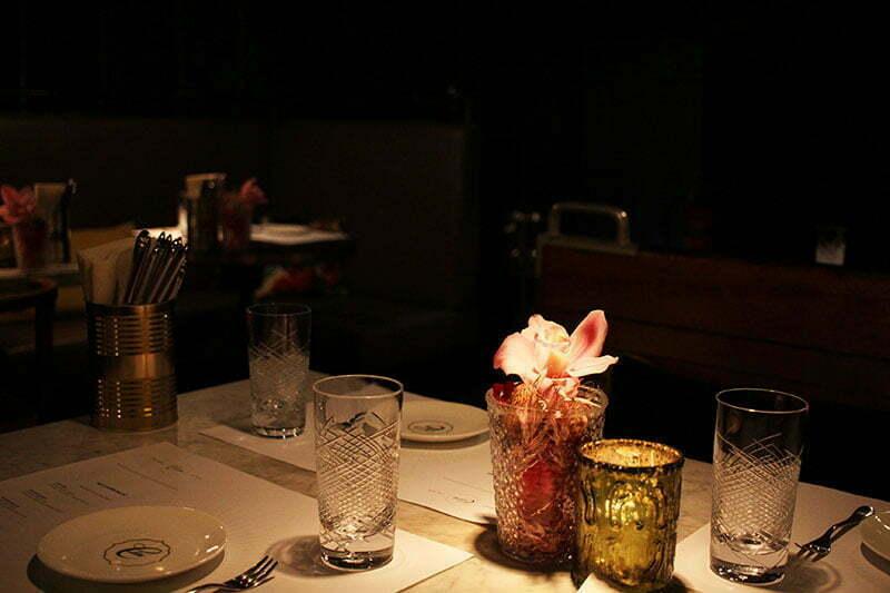 Brasserie Colette von Tim Raue