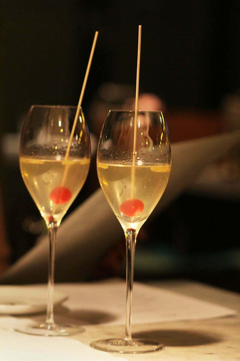 München Restaurant-Tipp: Brasserie Colette