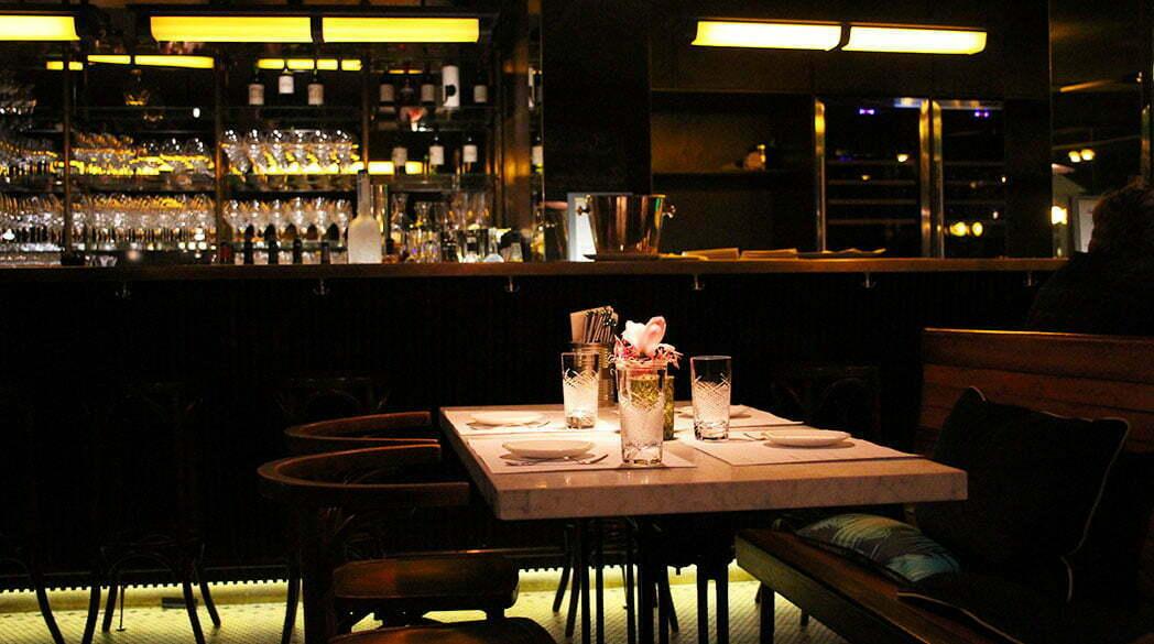 München-Tipp: Restaurant Brasserie Colette von Tim Raue