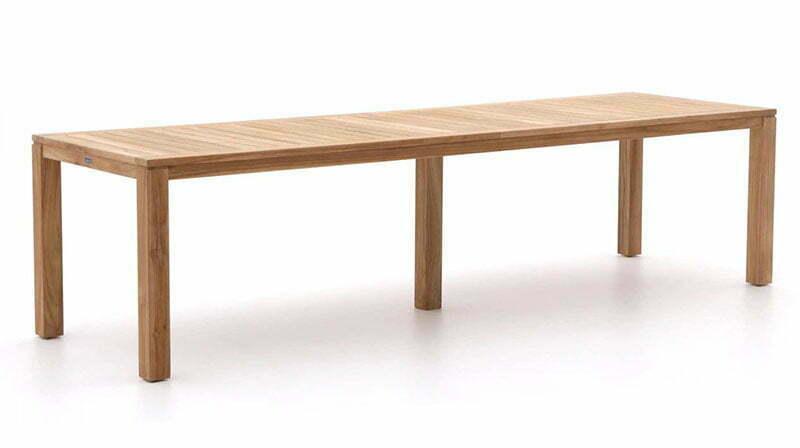 extragroßer Gartentisch von Kees Smit