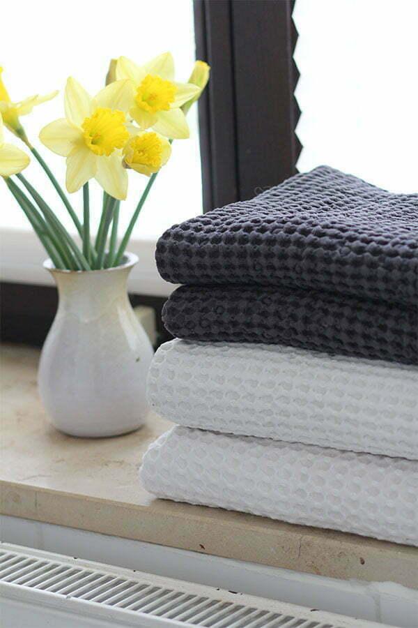 Getestet: Handtücher von The Organic Company