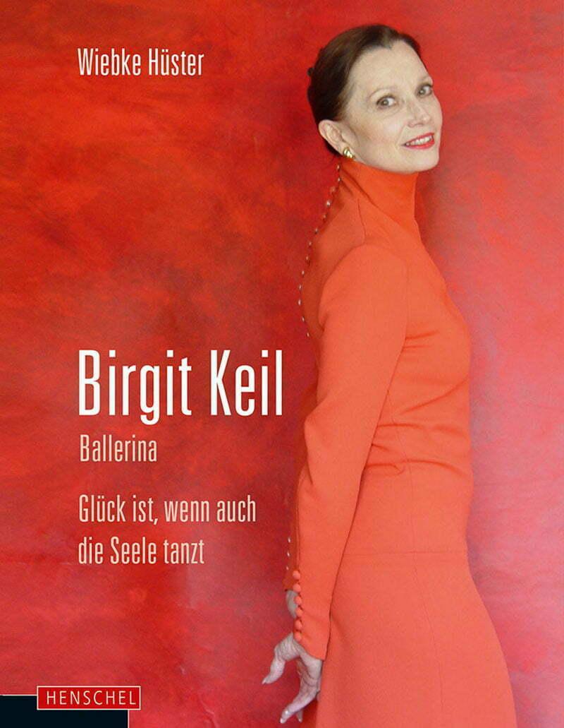 Wiebke Hüster: Birgit Keil, Ballerina