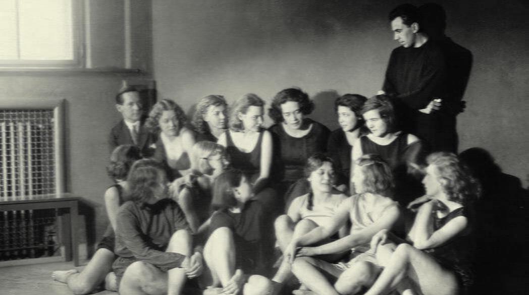 Literatur zum Tanzen: Drei Bücher über Ballett & Tanz