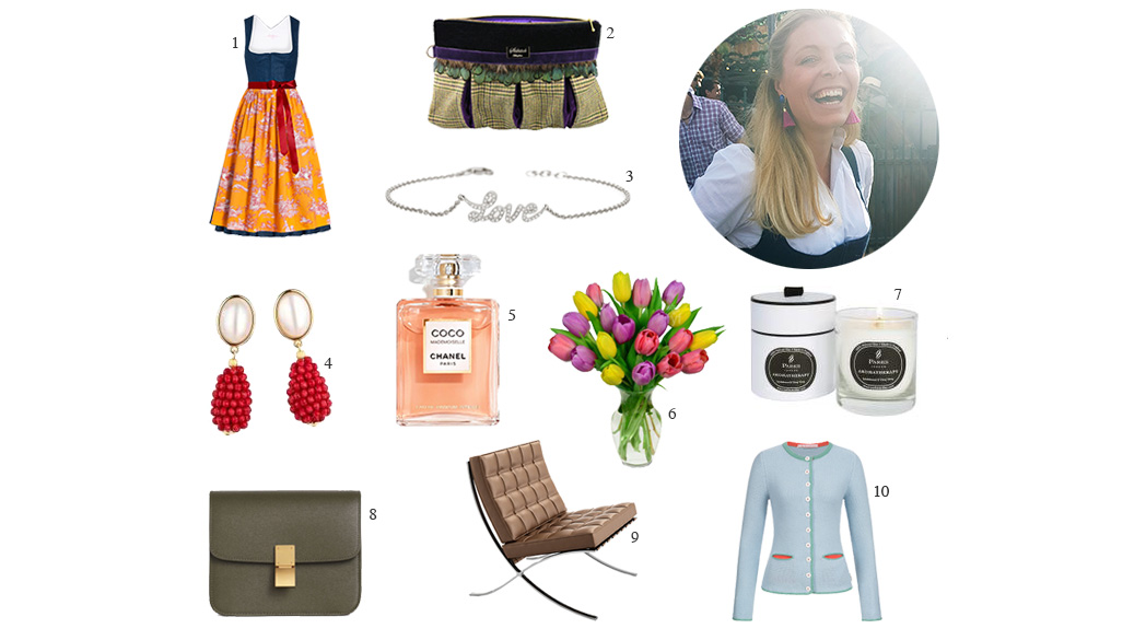 Stefanies Love-List: 10 Dinge, die mich glücklich machen