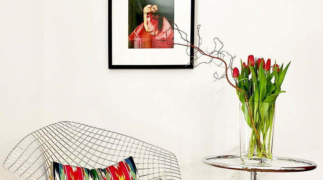 LUMAS: Mein neues Lieblingsbild von Ursula Kaufmann