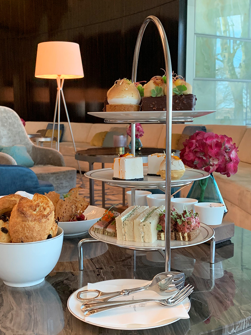 The Fontenay: Die beste Tea Time in Hamburg