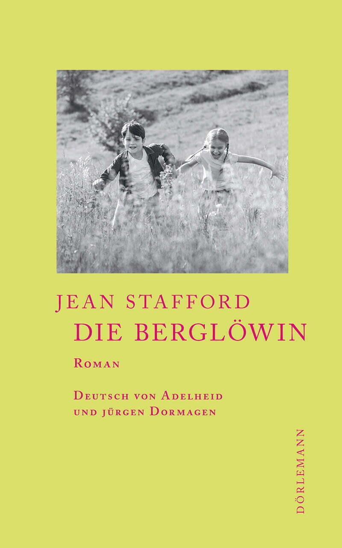 Jean Stafford: Die Berglöwin