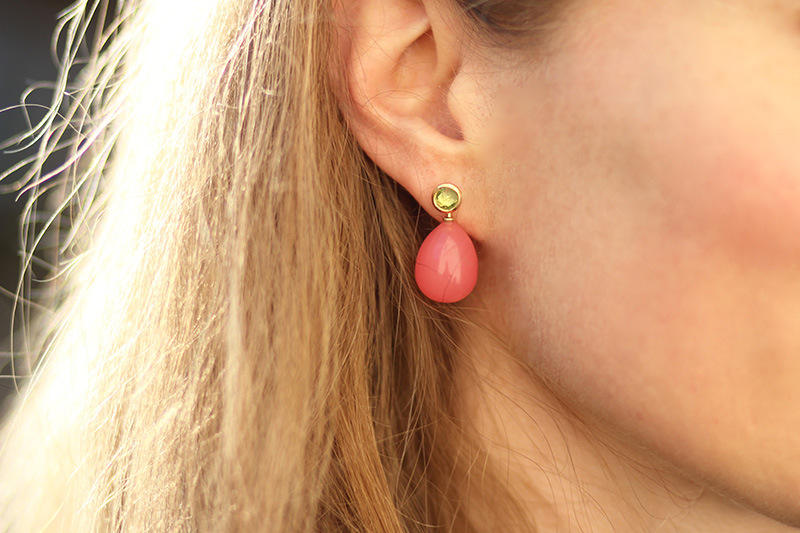Echtschmuck Ohrringe von Carlchen B