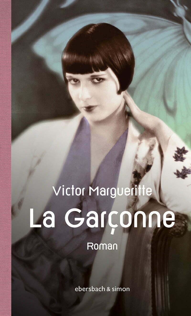 Victor Margueritte: La Garçonne