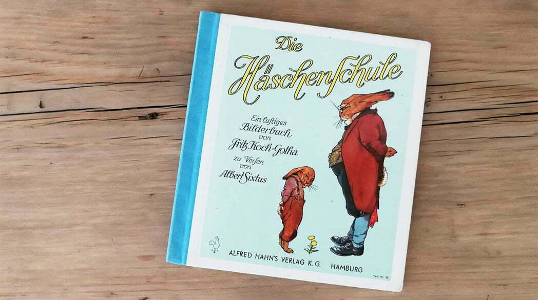 Die 30 schönsten Kinderbuch-Klassiker für Kinder bis 6 Jahren