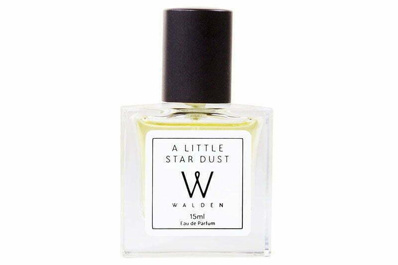 Bio-Parfum: Walden - A Little Star-Dust