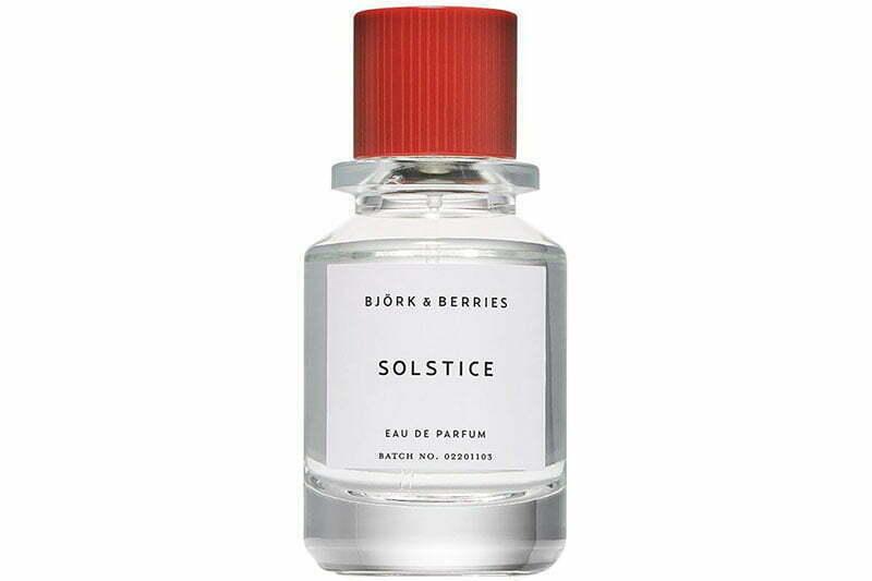 Natürliche Nischenparfüms für den Sommer: Solstice von Björk & Berries