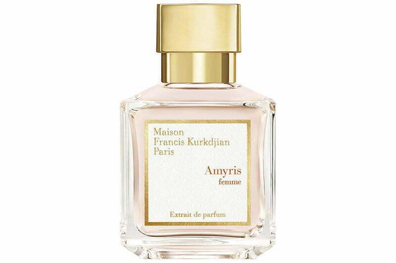 Natürliche Nischen-Düfte für den Sommer: Amyris von Maison Francis Kurkdjian