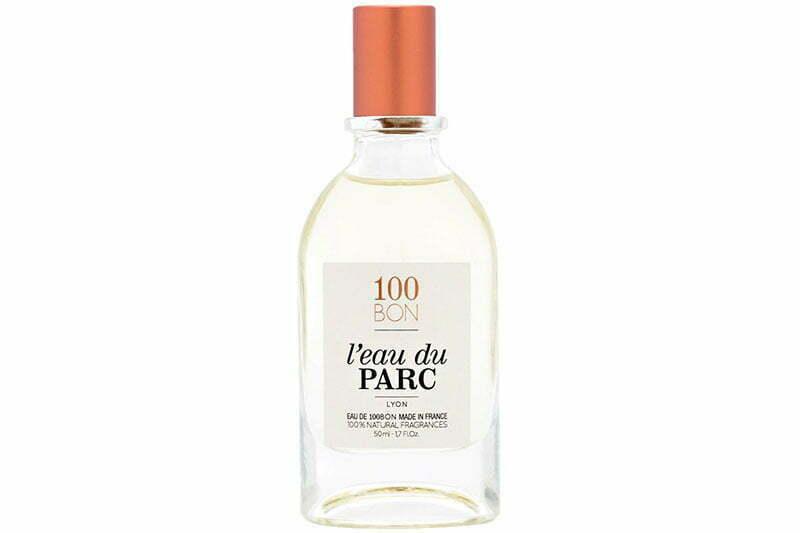 Bio-Parfum: 100BON - L'Eau du Parc