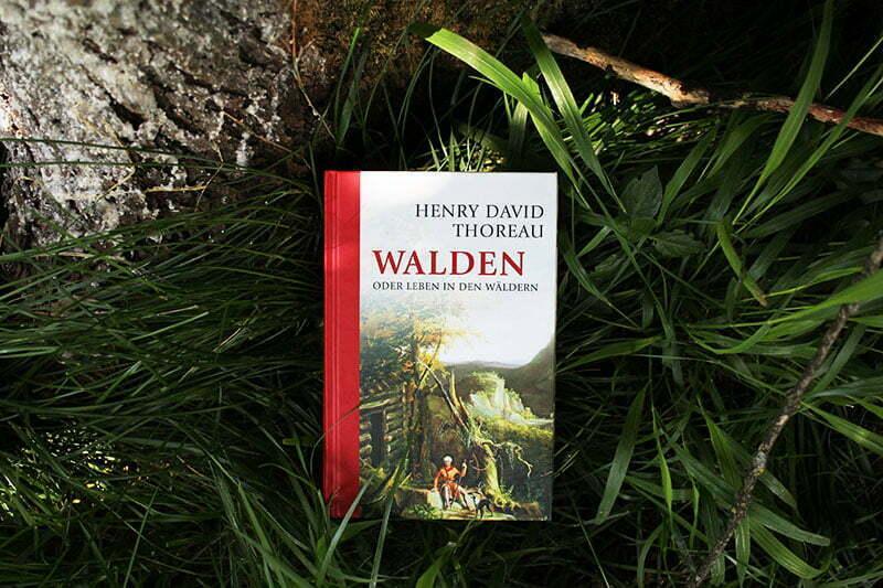 Nischenparfum: Das Buch Walden von Henry Thoreau inspirierte zu einer Parfummarke