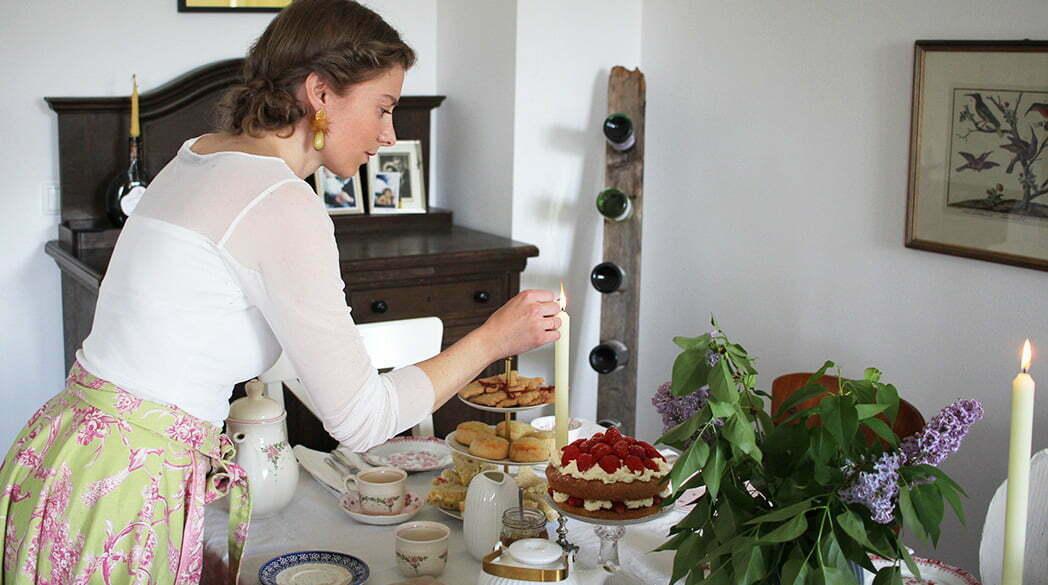 Tea-Time: Diese Rezept-Klassiker gehören zum Afternoon Tea