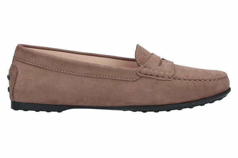 Schuh-Klassiker: Mokkasins von Tod's