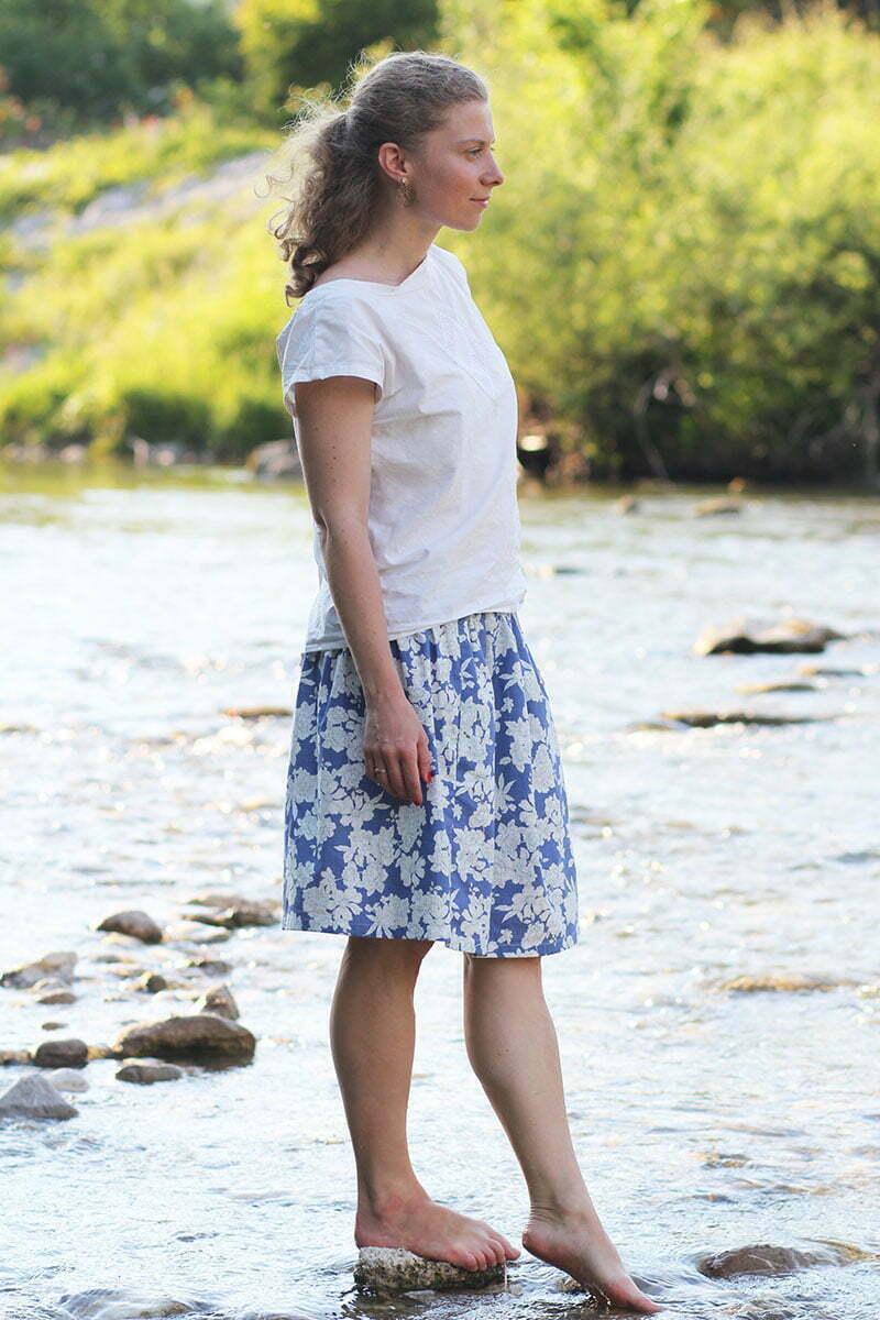 Fair Fashion: Röcke von Alexas Alphabet