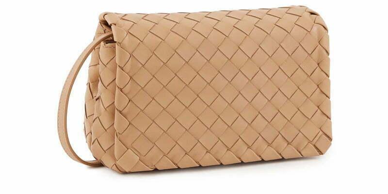 Taschen-Klassiker: Die Intrecciato von Bottega Veneta