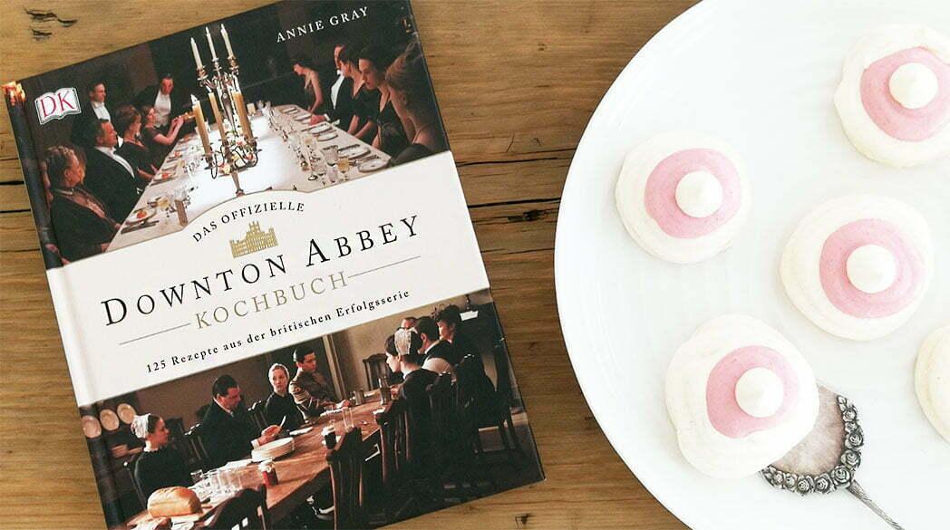 Das Downton Abbey Kochbuch: Britische Rezept-Klassiker