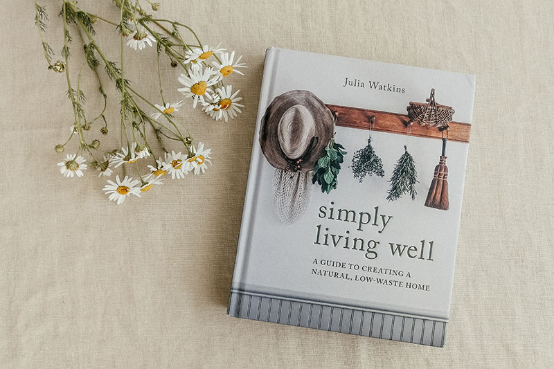 Julia Watkins: Simply Living Well