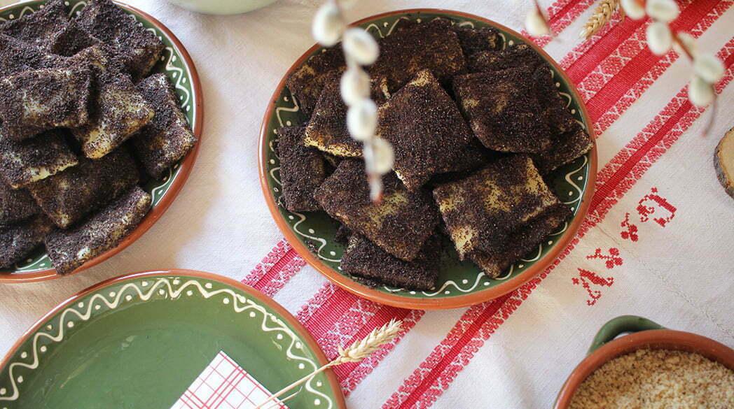 Slowakische Küche: Drei slowakische Kartoffel-Rezepte