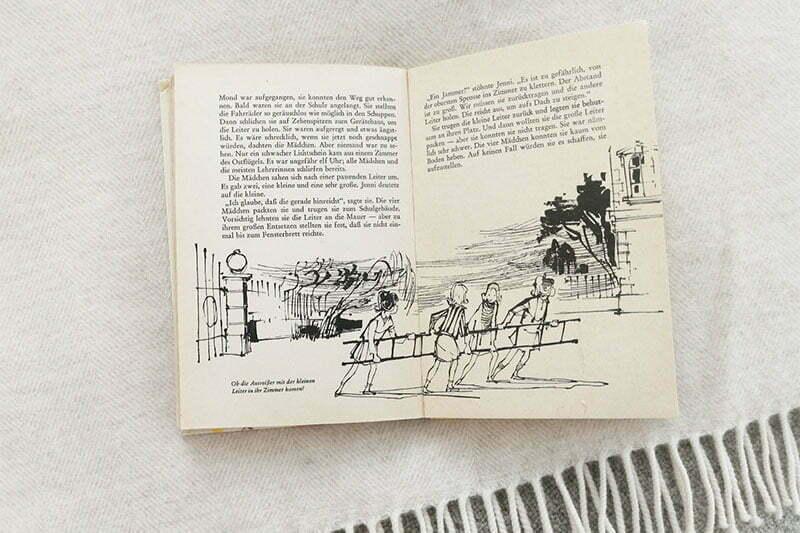 Die 50 schönsten Kinder- und Jugendbuch-Klassiker
