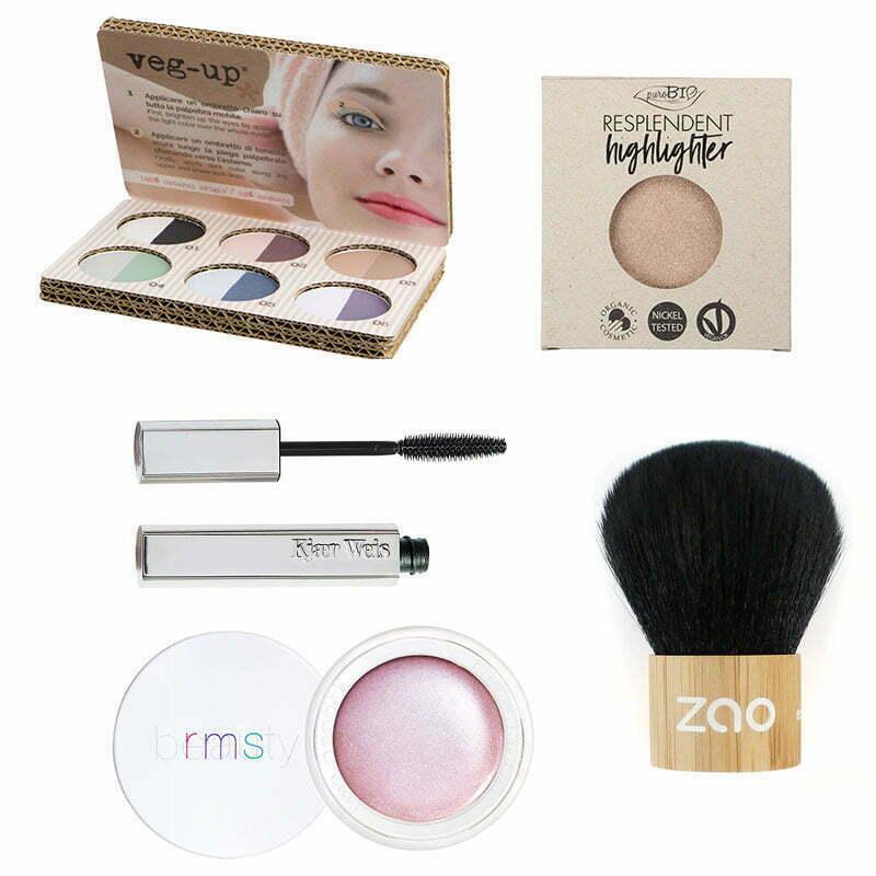 Make-up ohne Plastikverpackung bei Douglas