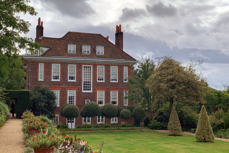 London-Tipp: Fenton House