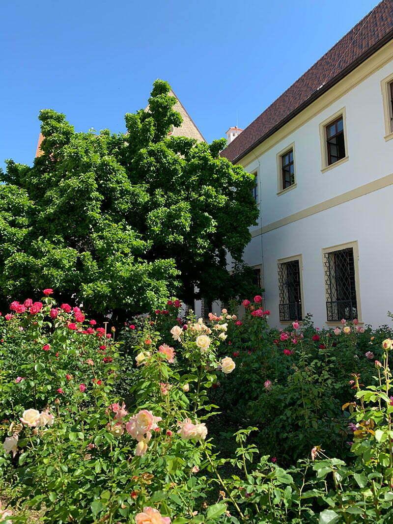 Schloss Thurn & Taxis