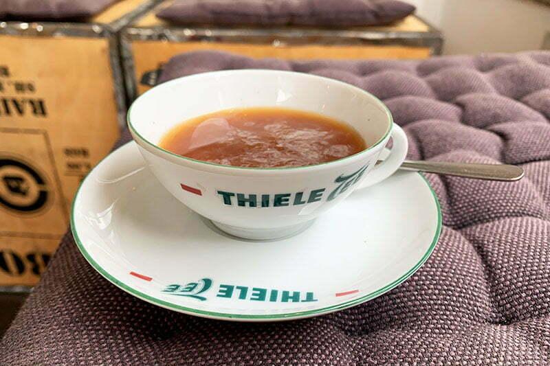 Ostfriesische Teezeremonie: So gelingt Euer Ostfriesentee!