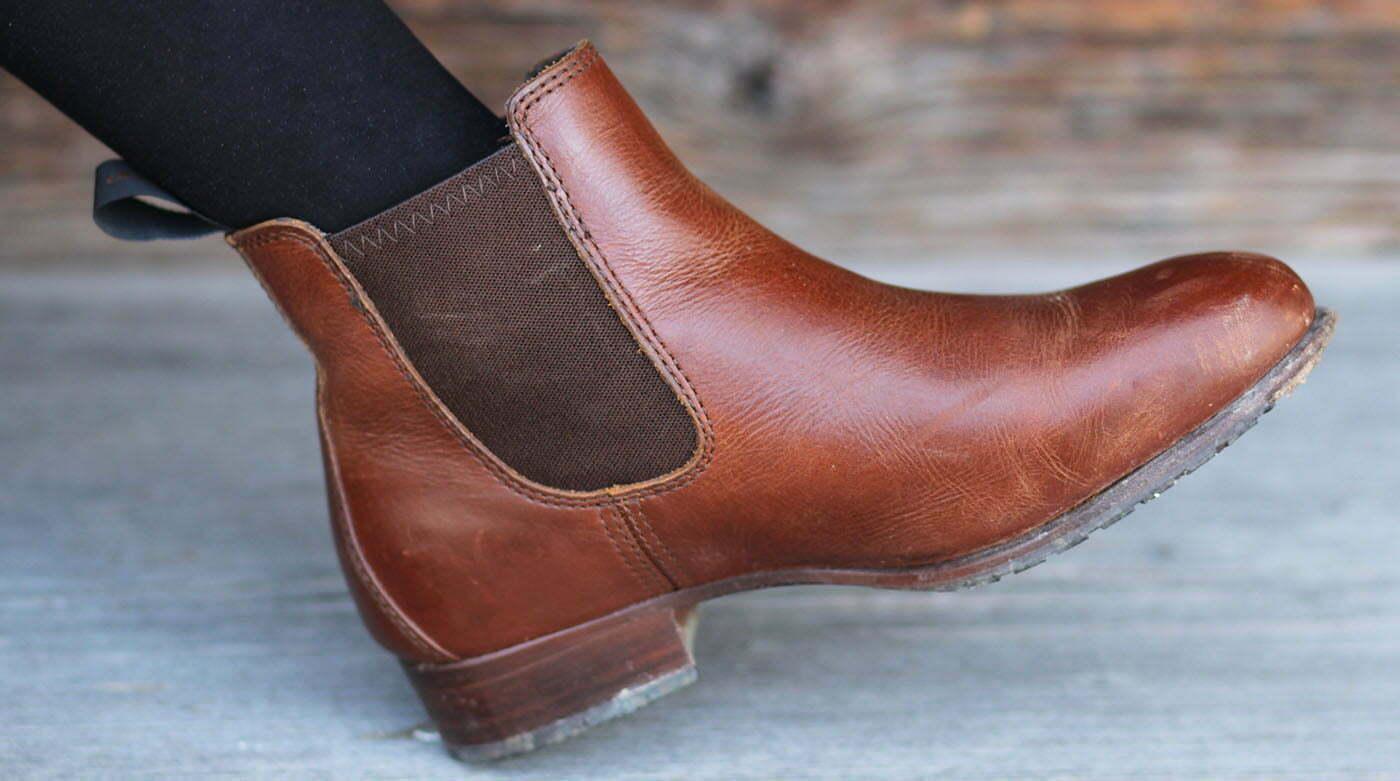 Chelsea-Boots: Das solltet Ihr über den Schuh-Klassiker wissen!