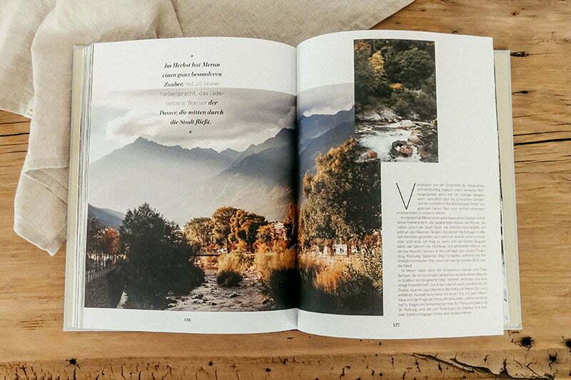 Heimat – eine Reise, ein Gefühl. von Simone Hawlisch