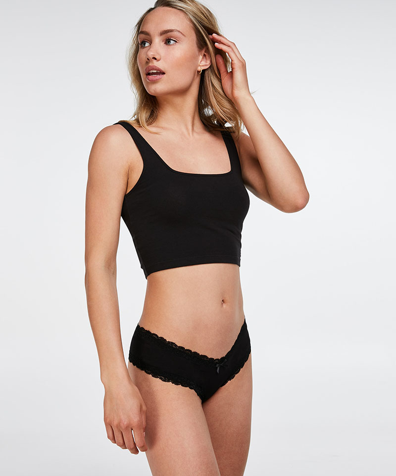 Sustainable collection von Hunkemöller