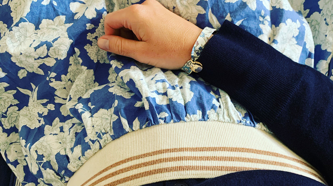 Lady-Tipps: Pelina Bijoux, Peekaboo & Buchmessespitzen