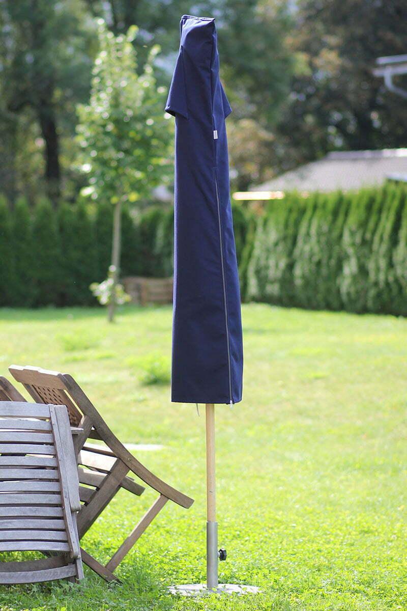 Weishäupl Schutzhülle für den Sonnenschirm