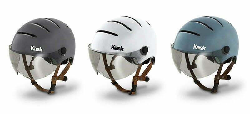 Elegante Lifestyle Helme von KASK