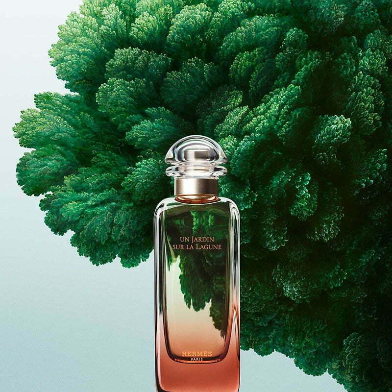 Die Jardin-Parfüm-Kollektion von Hermès