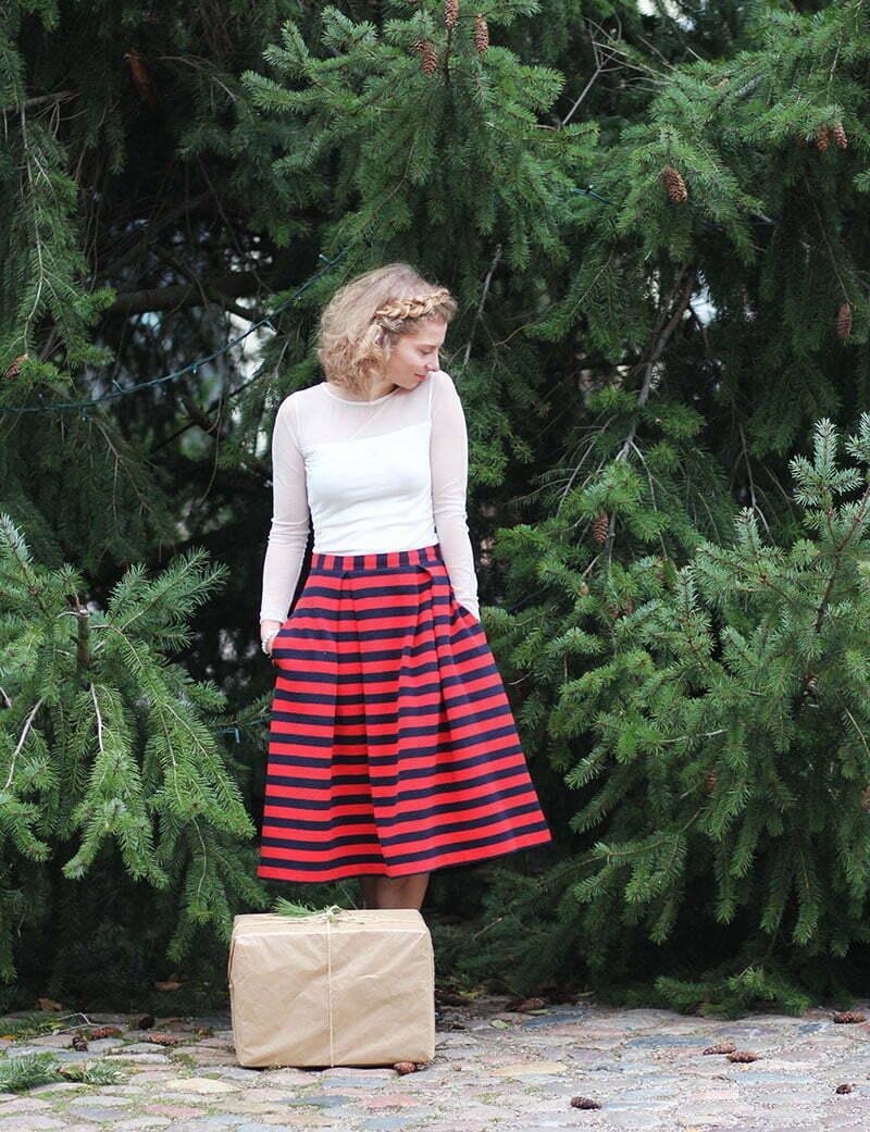 Lady-Blog