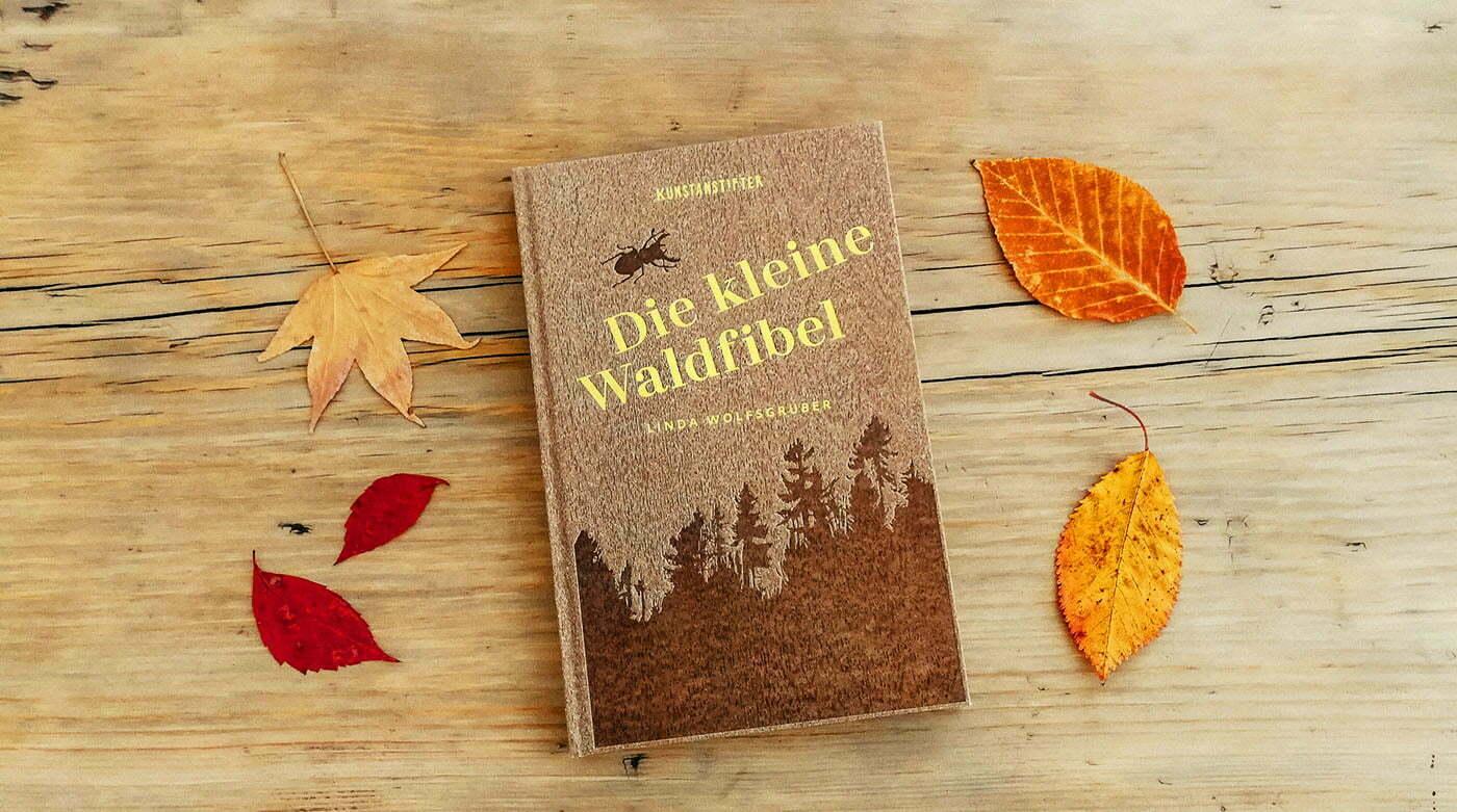 Lady-Tipps: Drei wunderbare Bücher über den Wald