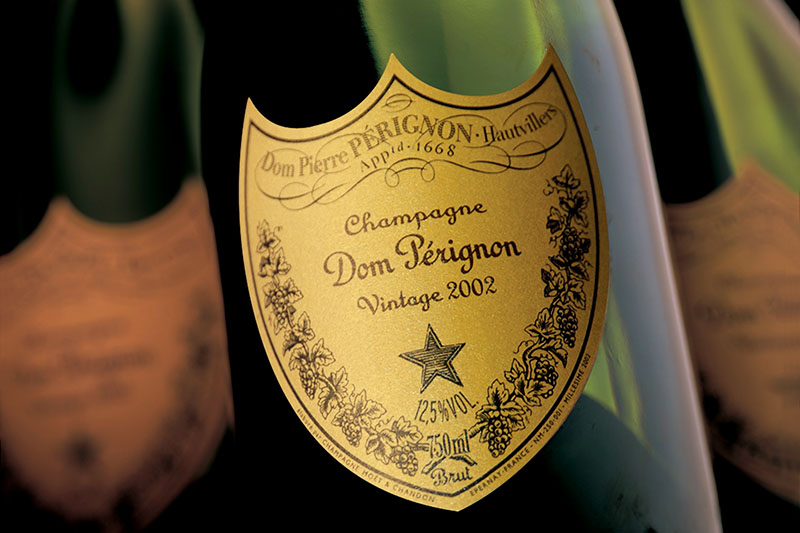 Dom Pérignon Vintage: Ein Champagner für die Festtage