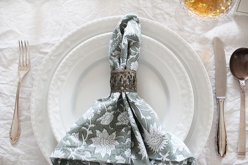 So richtet Ihr ein Downton-Abbey-Dinner aus