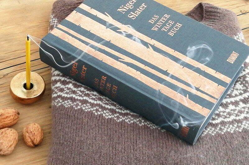 Das Wintertagebuch von Nigel Slater