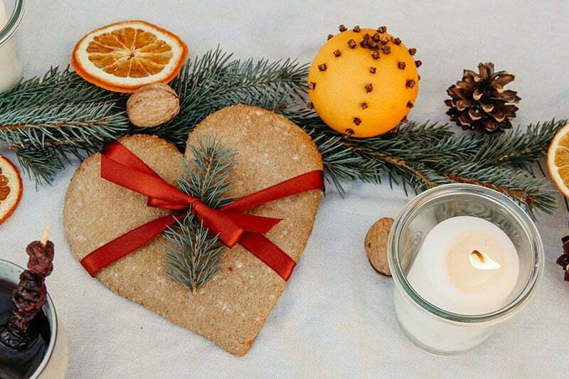 Alternative zum Weihnachtsmarkt: Adventspicknick