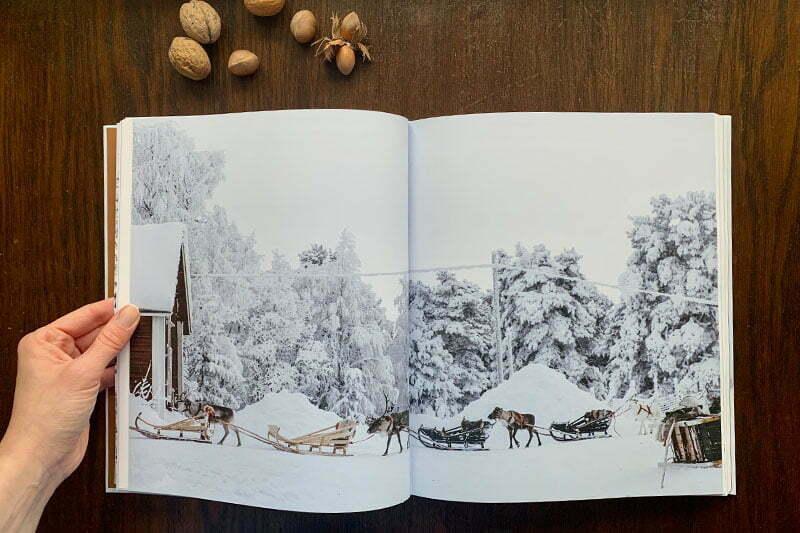 Hello Snow von Saskia van Deelen, Vera Schäper und Julia Cawley