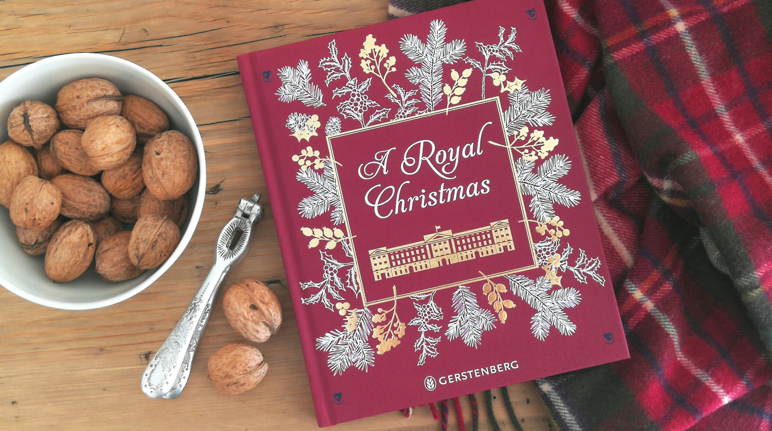 Lady-Blog liest: A Royal Christmasvon Louise Cooling