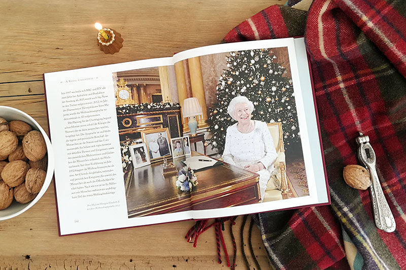 A Royal Christmas von Louise Cooling