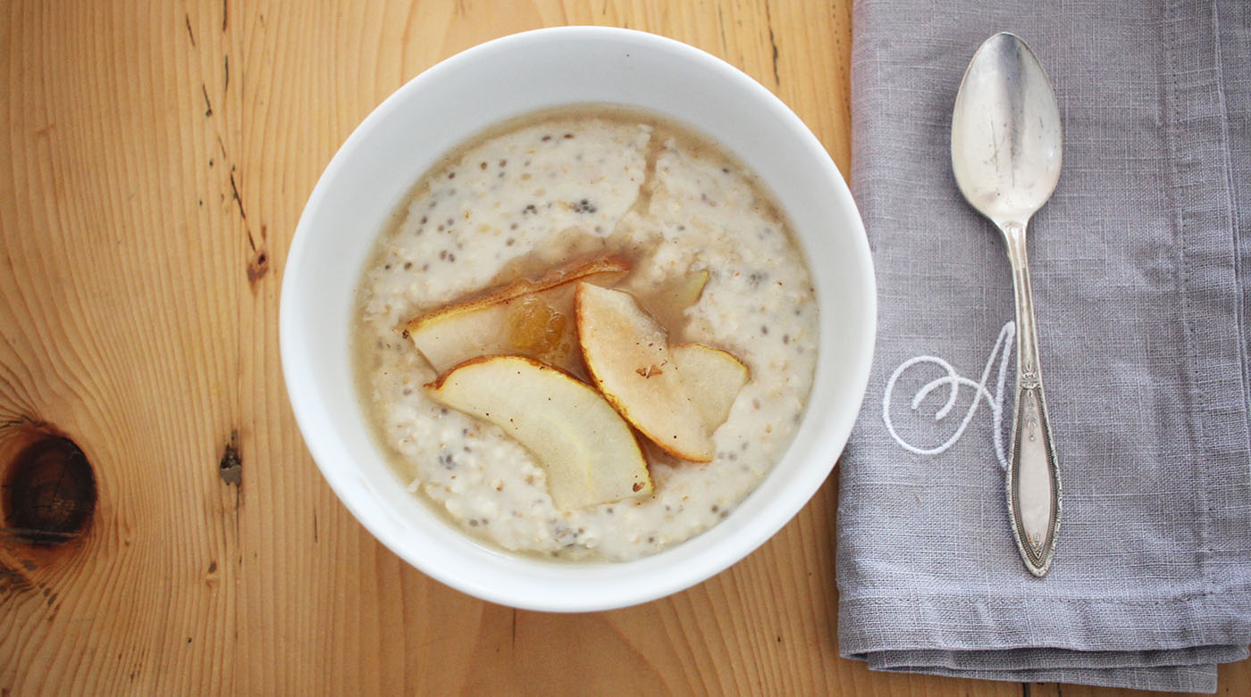 vegane Frühstücksideen mit Cashewmilch